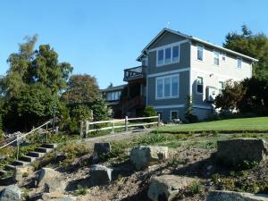 U P Chambers Bay View Home US Open Rental